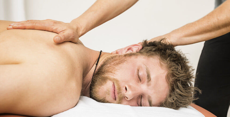 Can't Sleep? Try a Massage