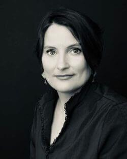 Alexia Forrester